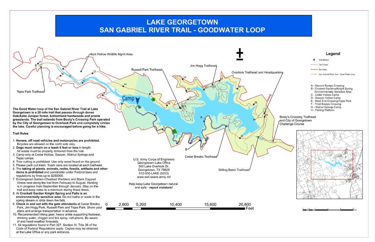 Mark burmeister dot com lake georgetown trip report for Lake georgetown fishing